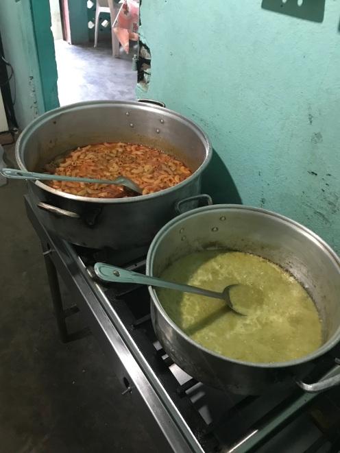 Soup and Salsa