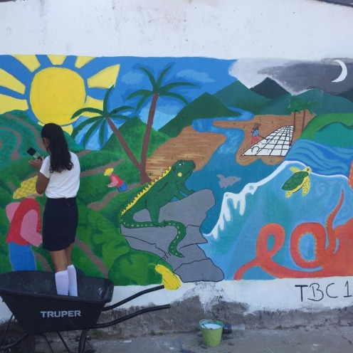 Community-Mural