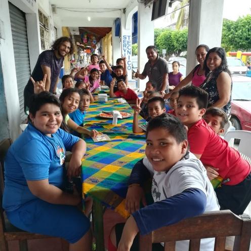 Juluchuca Youth Soccer Team