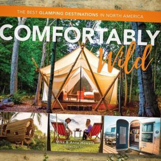 Best Glamping Destinations In North America